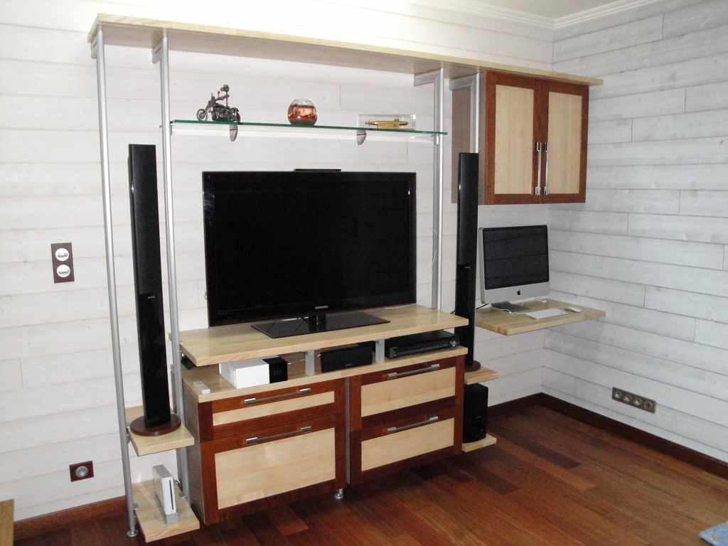 menuiserie dans le cotentin fabrication et agencement. Black Bedroom Furniture Sets. Home Design Ideas