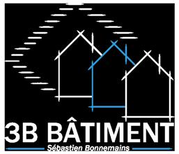 Logo 3B Bâtiment